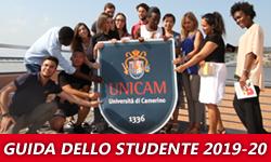 Guida dello studente 2019-20